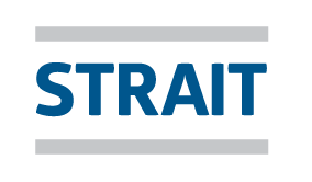 strait IT logo