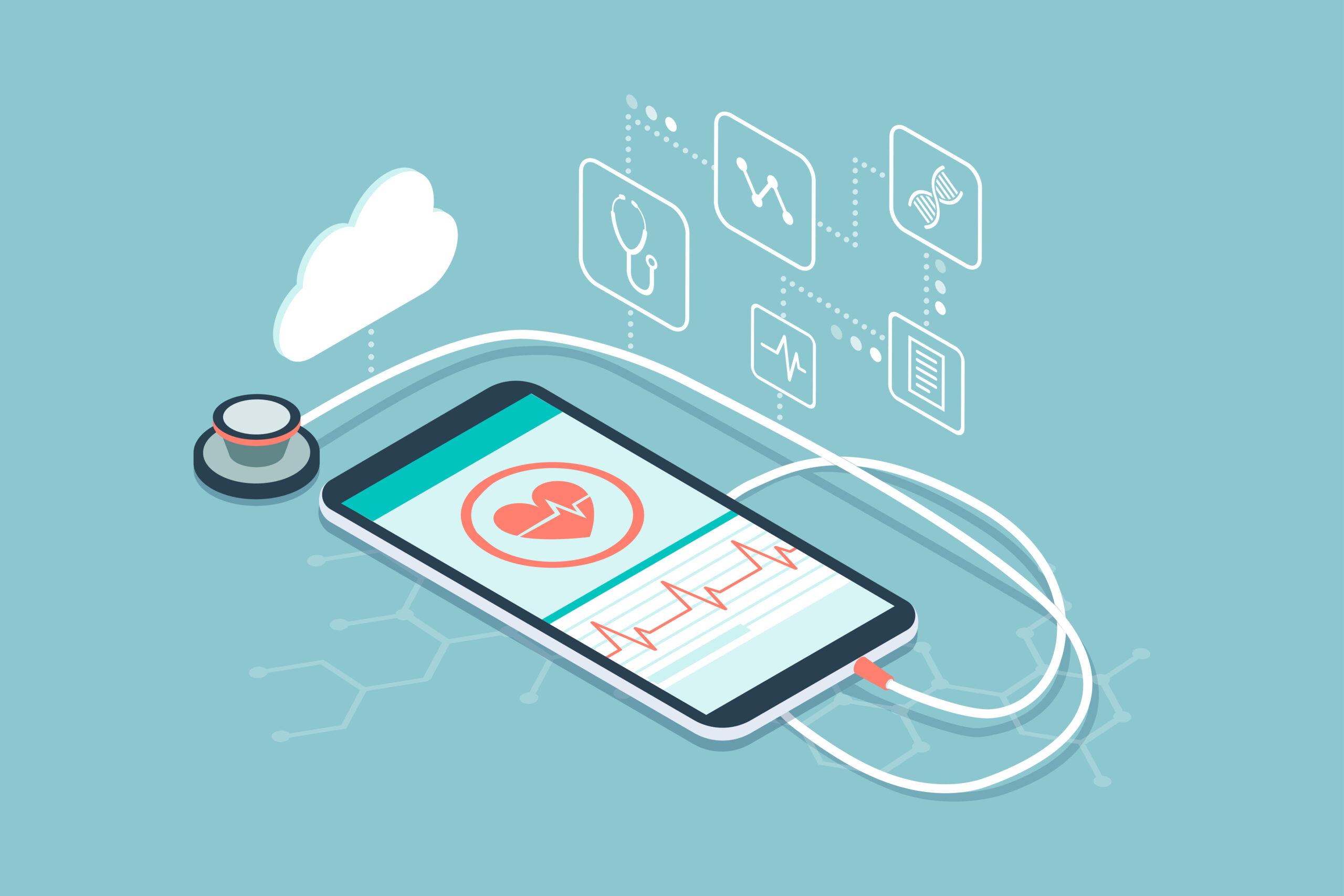 Improving Your Digital Health